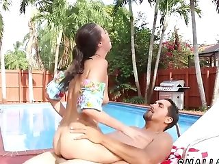 First-ever Anal Intercourse Big Prick And Step Mom Deep Throats...