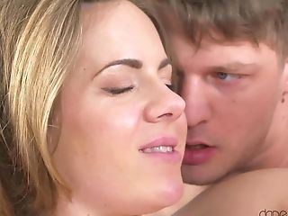 Erotic Muff Fuck Wuth Guiltless Hotty Sasha Zima