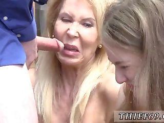 Xxx Rectal Rough Fucky-fucky Threesome While Argument