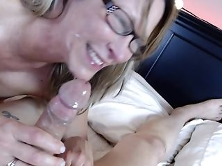 Fornicating And Sucking My Hubby's Friend James - Cheating...