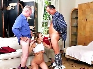 Black Nubile Filthy Molly Earns Her Keep