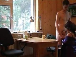 Russian Matures 15