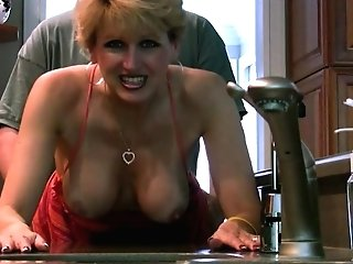 Matures Lady Fucks And Deep-throats