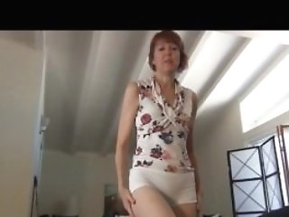 Skinny mom with small tits amp hairy pubis amp guy 4