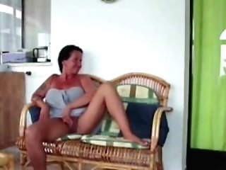 Real Privat Sextapes Of German Step-mom With Youthfull Boy