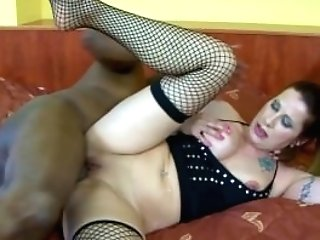 See Spunk Cascading From The Wifey Lips Fuck And Blowage