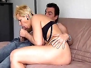 Moms Very First Anal Intercourse