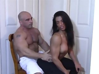 Syren de mar interviewed and creampied by 5 guys - 2 part 2