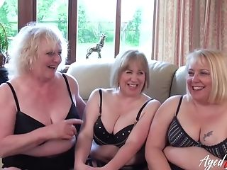Agedlove Three Matures And One Pipe Groupsex