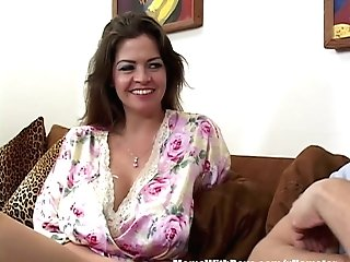 Mummy June Summers Humungous Tits Pounded Deep