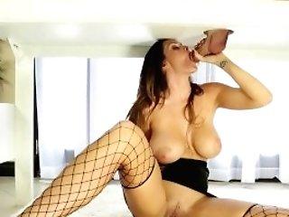 Alison Tyler (milkingtable Hd)