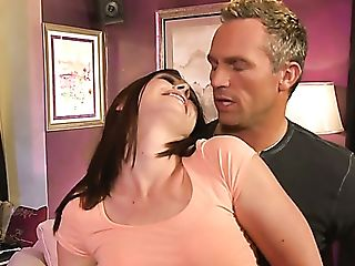 Horny Matures Man Is Having His Way With Fuck-fest Starved Sweetie...