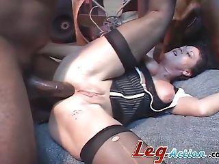 Cougar Bella Taut Ass-fuck Smashed Till Getting Facial Cumshot Jizz...