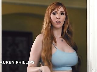 Beautiful Damsel-on-nymph Romp Tube Flick Featuring Arietta Adams...