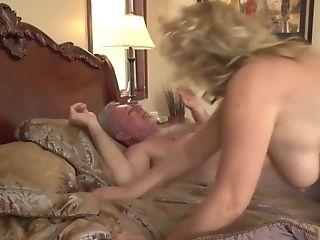 Granny Goes Hard Two Scene Three