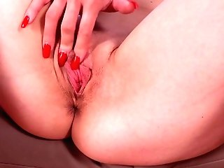 Matures Petite Mummy Greedy For Rough Orgy