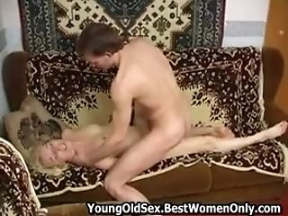 Skinny Russian Mom Petite Breasts Fucked By Youthfull Dude