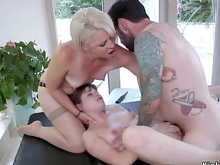 Youthfull Honey Butt Fuck Had Intercourse By Step Uncle And Auntie