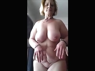 think, that you matture blonde saggy big tits nude excellent answer