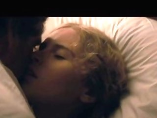Felicity Jones - Sexy Scene From The Invisible Woman