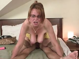She Finding Mummy Playing With Her Beau's Big Fuckpole|1::big...