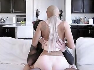 Pantyhose Utter Infatuation Porno With The Matures Mistress