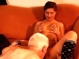 Blonde Old Lady Hand Jobs And Old Matures Bbw