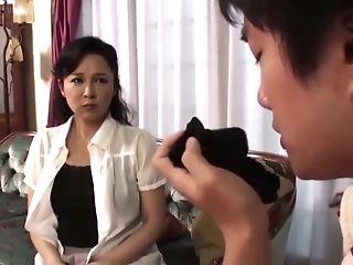 Japanese Wifey Utukusisugiru Sinnyuno Haha5