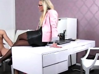 Femaleagent Mom Lets Stud Jizm In Her Mouth