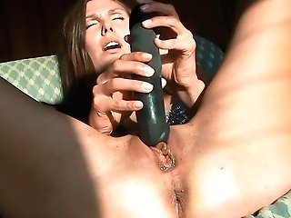 Unspoiled Orgasmic Bliss