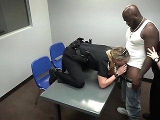 Woman Police Officer Sapphic Mummy Cops