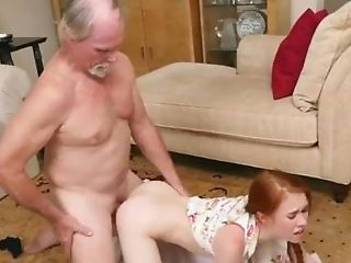 Gross Old Man Nubile Anal Invasion I Was The One In