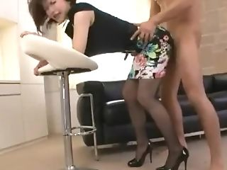 Asian Nymph Pantyhose Slave Pantyhose Sexy
