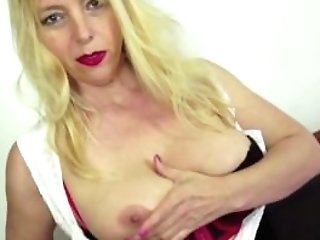 Big-titted Matures Mom Needs A Good Fuck
