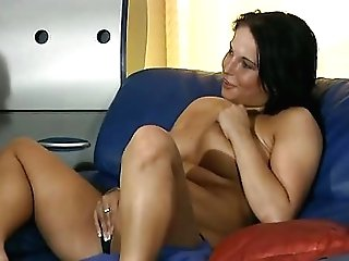 Casting Matures Woman Prt1...bmw