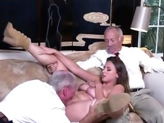 Glory Fuck-hole Facial Cumshot And Milky Mega-slut Deepthroat Big...