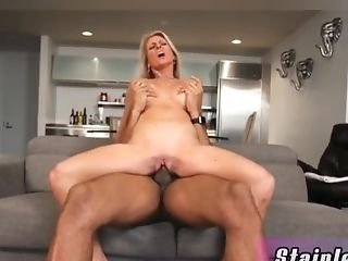 Sexy Fit Matures Cougar