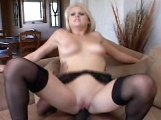 Watching My Wifey With A Black Stud