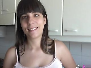 Cum On Her Tits Videos