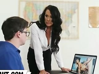 Reagan Foxx - Delicious Experienced Tutor