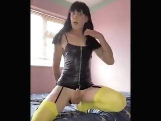 Slave Mega-slut
