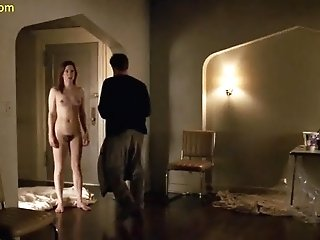 Mary-louise Parker Nude Bra-stuffers And Thicket In Angels In America
