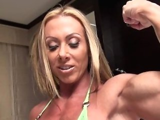 Fbb Muscle Adoration