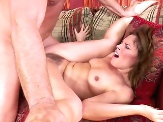 Hot Like Fire Paramour Sharone Goes Wild On A Hard Dick And Gets...