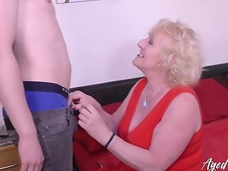 Agedlove Blonde Matures An Youngster Gonzo Fuck