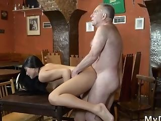 'matures Fucked By Two Guys Hot Wifey Gives'
