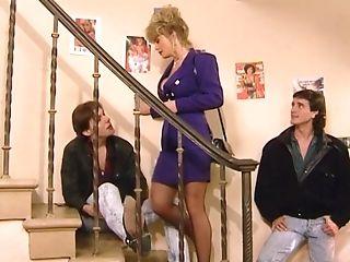 Tyff Million #five - Blondie Mummy Fmm
