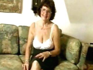 Fine Granny Cunt