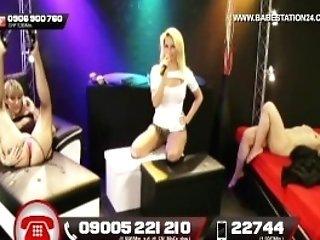Babestation Germany Lejla Amira Charming 1
