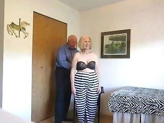Prisoner Manhandled And Abased By Warden